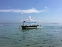 Praia Pantai Pandawa - BALI