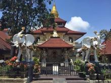 Puja Mandala - BALI