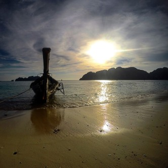 Praias do Sul - TAILÂNDIA